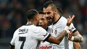 Beşiktaş iki yıldızını satıyor Gereken para 50 milyon Euro...