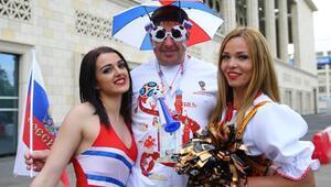 Dünya Kupasına ev sahipliği yapan Rusyada hayatta kalabilmek için 7 öneri