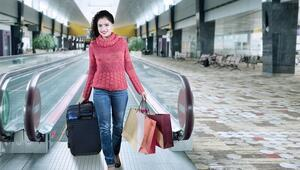 Havalimanından alınabilecek en iyi 10 hediye