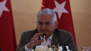 Başbakan Yıldırım: Stratejik ortaklık, müttefiklik ruhuna aykırı