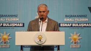 Başbakan Yıldırım: Stratejik ortaklık, müttefiklik ruhuna aykırı (2)