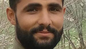 Diyarbakırda 3 emniyetçinin şehit olduğutünel bombasının faili PKKlı öldürüldü
