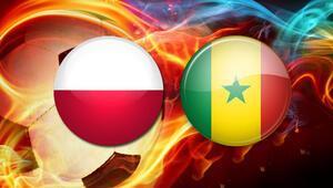 Polonya Senegal Dünya Kupası maçı bu akşam saat kaçta hangi kanalda canlı olarak yayınlanacak