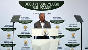 Başbakan Yıldırım: Stratejik ortaklık, müttefiklik ruhuna aykırı (3)