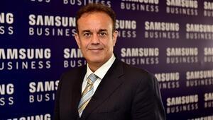 Samsung Türkiyede Tansu Yeğen görevini bıraktı