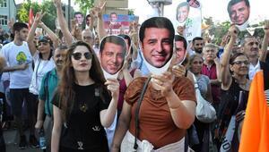 HDPli Önder:  Demokratik zaferimiz yakındır