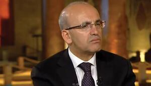 Mehmet Şimşekten CNN TÜRK canlı yayınında flaş açıklamalar