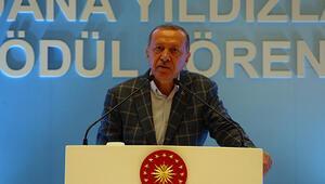 Cumhurbaşkanı Erdoğan: Bunu değiştireceğiz, lamı cimi yok
