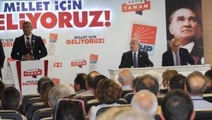 Kılıçdaroğlu: Yakında fındık ithal edersek hiç şaşırmayın