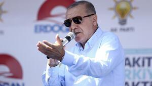 Erdoğandan flaş Kandil açıklaması: Toplantı halindeki bunların lider takımını hallettik