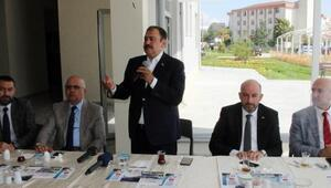 Bakan Eroğlu: CHP ile HDP şu anda ikizler gibi