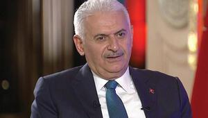 Başbakan Yıldırımdan CNN TÜRK canlı yayınında önemli açıklamalar