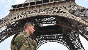Avrupada terör saldırıları bir yılda yüzde 45 arttı