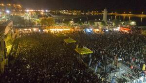 Karadeniz'in en büyük gençlik festivali Samsun'da başladı
