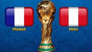 Dünya Kupasında dev kapışma Günün en popüler iddaa...