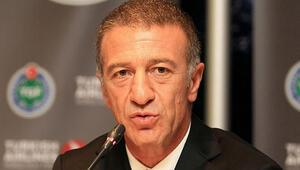 Trabzonspor 'şike' süreciyle ilgili CAS'a başvurdu