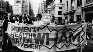 Kadın sağlığına feminist bir bakış