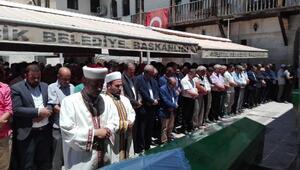 Fırat Nehrinde boğulan kuzenler toprağa verildi