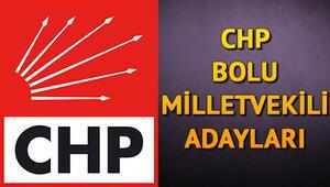 CHP Bolu milletvekili adayları kimler 2018 Bolu CHP adayları