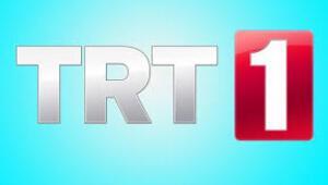 TRT 1 yayın akışındaki bugün hangi maçlar var TRT 1 canlı izle