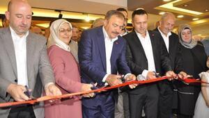 Bakan Eroğlu: Bizi millet tanıyor (2)