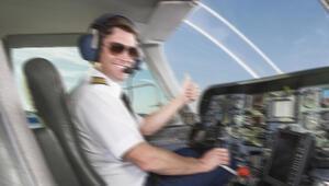 Türk pilotlara 18 bin dolar maaş teklifi