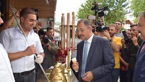 Bakan Özhaseki: Türkiyeyi depreme hazırlayacak, akıllı evler yapacağız (2)