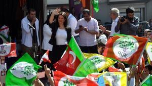 HDP Eş Genel Başkanı Buldan: Bu ittifak Kürt düşmanlığı üzerine