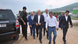 Efkan Ala: Yeni dönemde, tarım ana başlığımız olacak