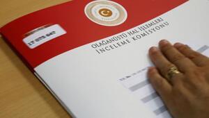 OHAL Komisyonundan 1300 kişiye müjde
