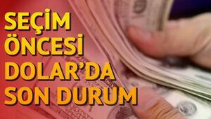 Dolar kuru bugün ne kadar oldu Euro ve dolar kurunda son durum