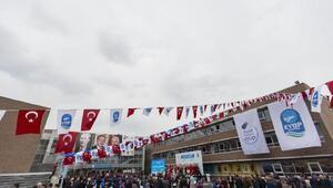 Eyüpsultan'da 4 buçuk yılda 14 okul yıkılıp yeniden yapıldı