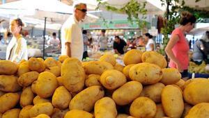 Rekabetten patates ve soğan fiyatlarına takip