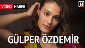 Gülper Özdemir