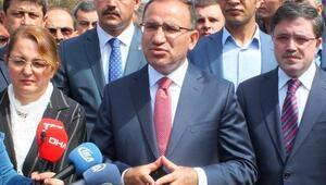 Bozdağ: Vatandaş İnceyi eler, sonunda Recep Tayyip Erdoğanı seçer