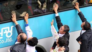 Kuzey ve Güney Kore, savaşın ayırdığı aile bireylerinin Ağustosta buluşmasında anlaştı