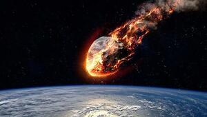 NASAdan olası gök taşı tehlikesine yönelik plan
