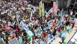 Buldan: 24 Haziranda AKPnin lale devri bitecek