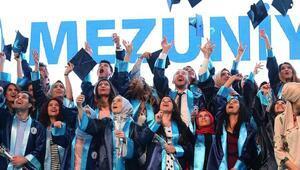 PAÜ, 7 bin mezun verdi
