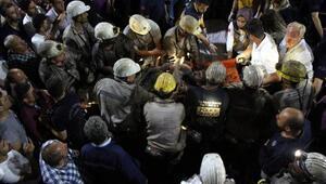 Zonguldakta maden ocağında göçük: 2 işçi mahsur (4)