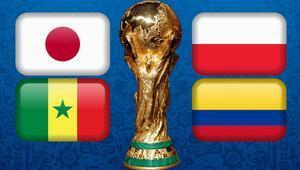 Dünya Kupası H Grubu iddaa tahminleri