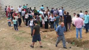 Alibeyköy Barajında feci olay 3 çocuk hayatını kaybetti