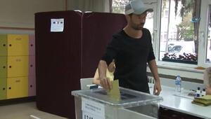 Yalın: Oy vermeyeni kabul etmiyoruz