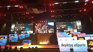 PUBG Türkiye Liginde şampiyon Oyun Hizmetleri takımı oldu
