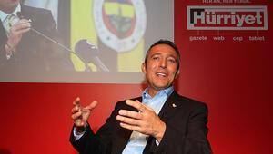 Barcelonadan Fenerbahçeye müjde