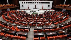Kurmaylar Meclis'te