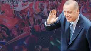 İlk turda zafer... AK Parti Meclis'te oy kaybetti, Büyükşehirleri korudu