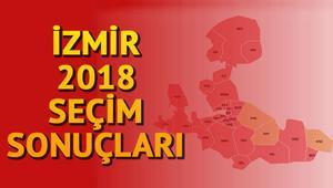 İzmirde hangi parti kaç milletvekili çıkardı İşte İzmir seçim sonuçları ve vekil listesi