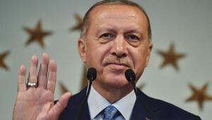 Erdoğan partisinden 10 puan yüksek aldı