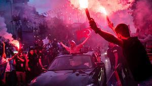 Dünya izledi... Dış basın Türkiye'nin seçimini dakika dakika takip etti